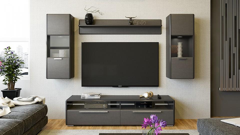 Фото - Набор модульный ТриЯ Наоми ГН-208.108 набор модульный мебель трия наоми