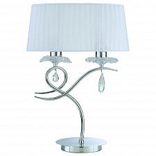 Настольная лампа декоративная Louise 5278