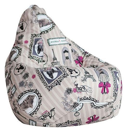 Кресло-мешок Candy II  диван кровать аскона для ежедневного