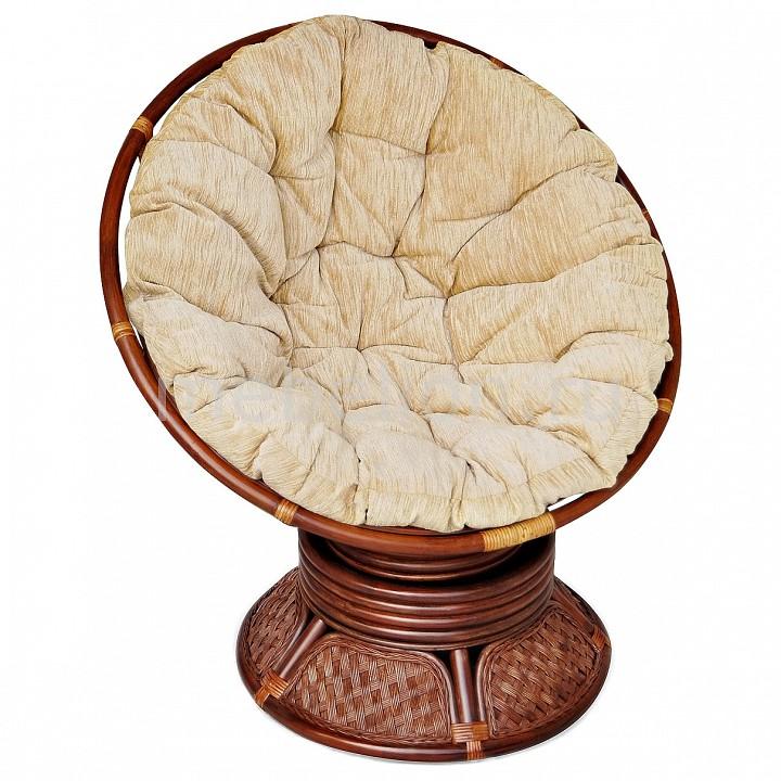 Кресло-качалка Andrea орех античный mebelion.ru 10336.000