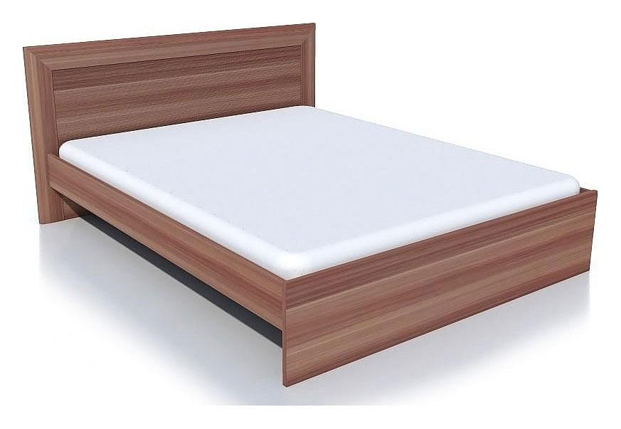 Кровать двуспальная Капри НМ 08.31-05 ЛР
