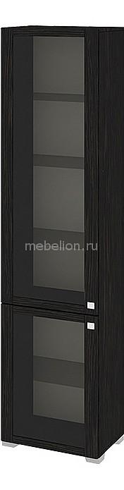 Шкаф-витрина Фиджи ШК(07)_32-31_18 венге цаво