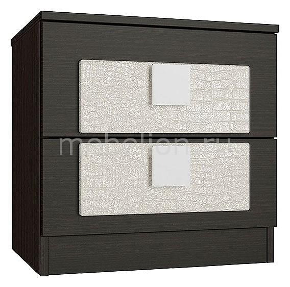 Тумбочка Компасс-мебель Александрия премиум АМ-12 шкаф витрина компасс мебель александрия премиум ам 6