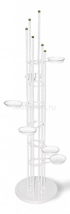 Подставка для цветов (133 см) Спираль-SH 356623