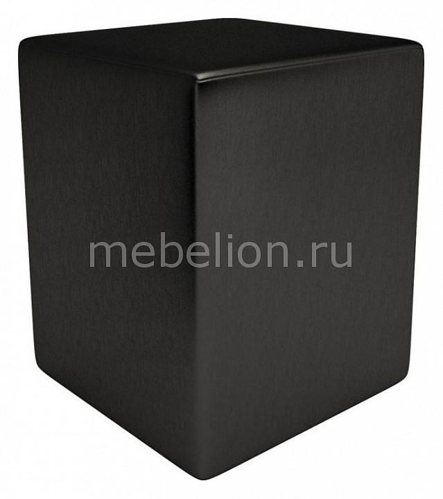 Пуф Треш Luxa Black черный mebelion.ru 1012.000