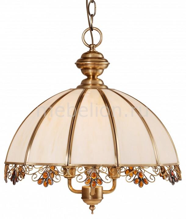 Подвесной светильник Arte Lamp A7862SP-3AB Copperland 2
