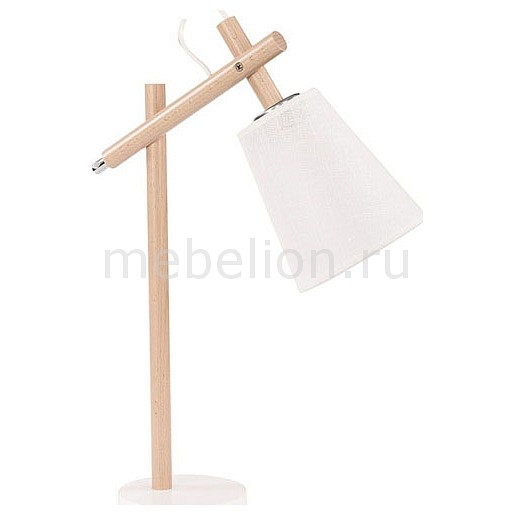 Настольная лампа TK Lighting декоративная 667 Vaio 1 настольная лампа tk lighting 1209580
