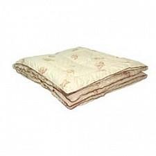 Одеяло полутораспальное Верблюжья шерсть OVSHKT-194