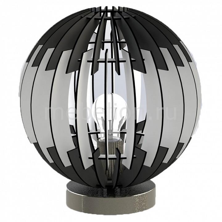 Настольная лампа декоративная Eglo Olmero 96975