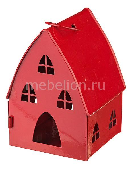 Подсвечник декоративный АРТИ-М (10х15 см) Финский домик