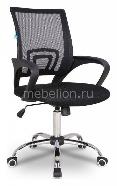 Кресло компьютерное Бюрократ CH-695SL/BLACK компьютерное кресло бюрократ ch 829 bl black black black