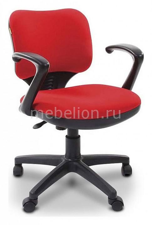 Купить Кресла компьютерные Chairman 345 красный/черный  Кресло компьютерное Chairman