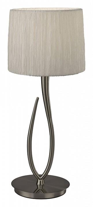 Купить Настольная лампа декоративная Lua 3708, Mantra, Испания
