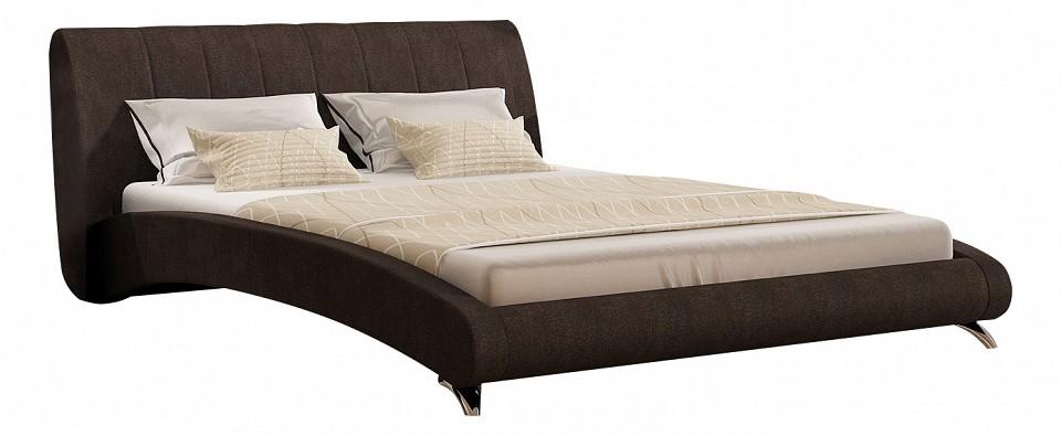 Кровать двуспальная Sonum с матрасом и подъемным механизмом Verona 180-190 кровать двуспальная sonum с матрасом и подъемным механизмом verona 180 200