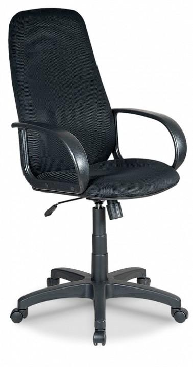 Кресло компьютерное Ch-808AXSN черное  журнальный столик фиеста
