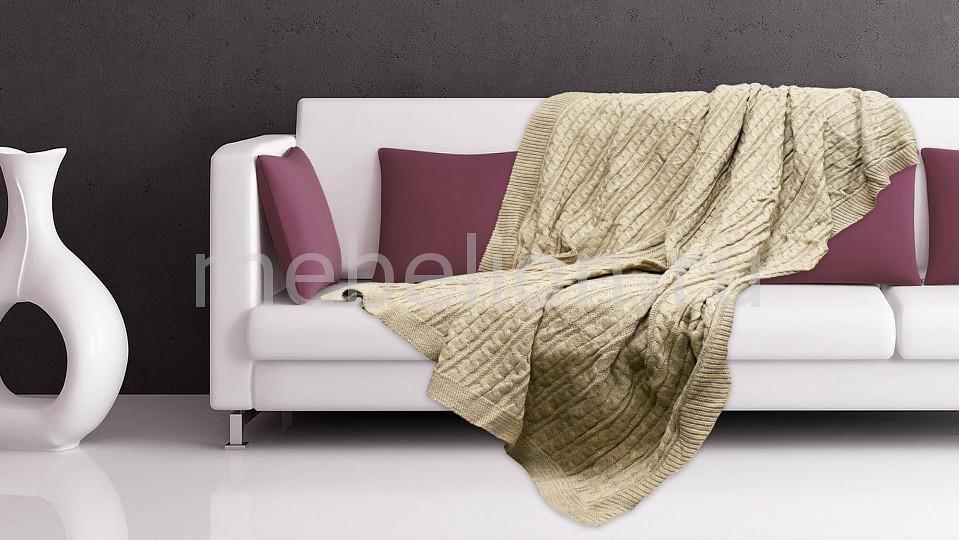 Плед Buenas Noches (200х220 см) SV s1 плед buenas noches фланель evening bliss цвет белый серый бежевый 200 см х 220 см