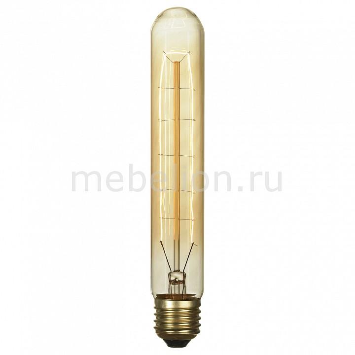 Лампа накаливания Lussole Loft E27 220В 60Вт 2800K GF-E-718