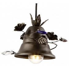 Подвесной светильник Arte Lamp A1795SP-1RI Bells