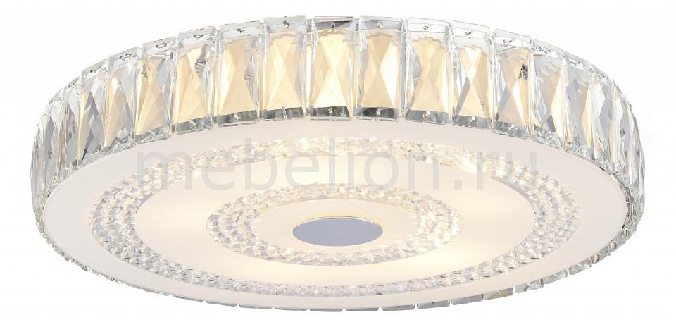Накладной светильник Arte Lamp A8079PL-5CC Monte Bianco