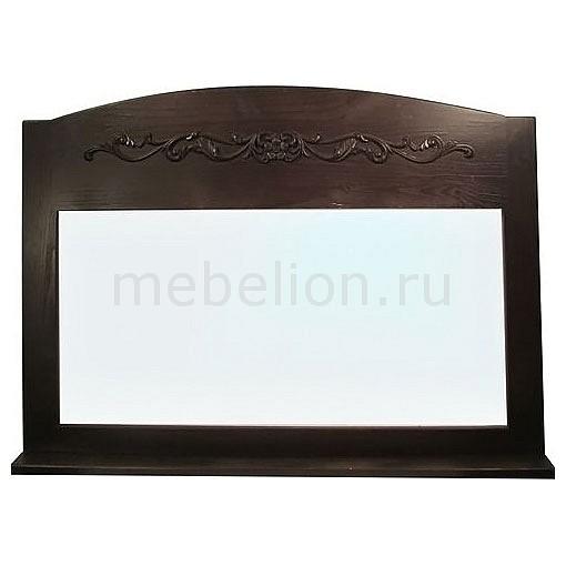 Зеркало настенное (85х60 см) С полкой Z20  журнальный столик курган