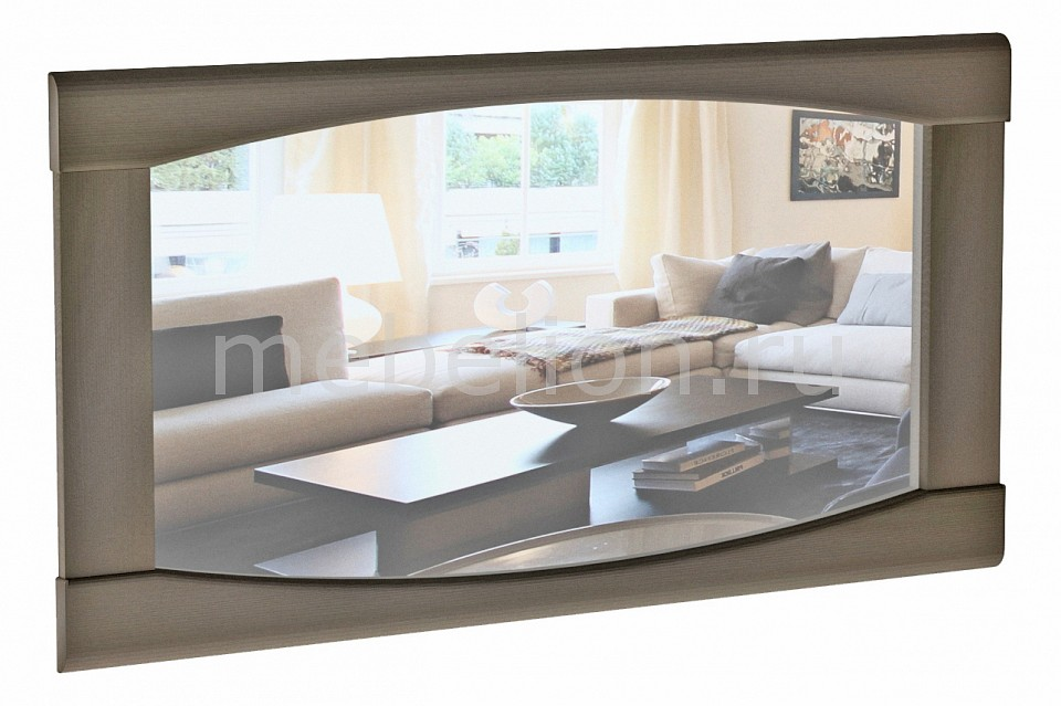 Зеркало настенное СБК Лацио цены