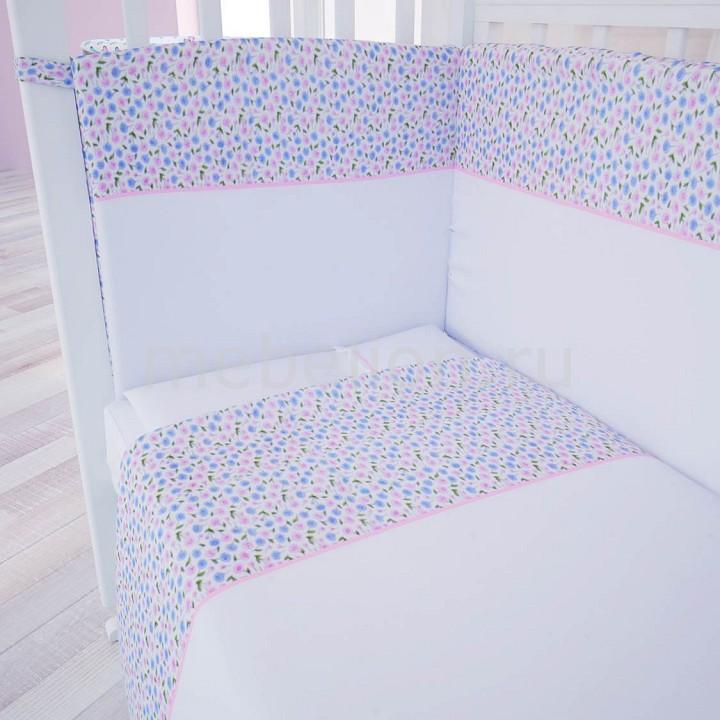 Комплект с одеялом детский Фея Очарование комплект galtex медвежата 147x112 150x100 40x60 бязь mix 1477446