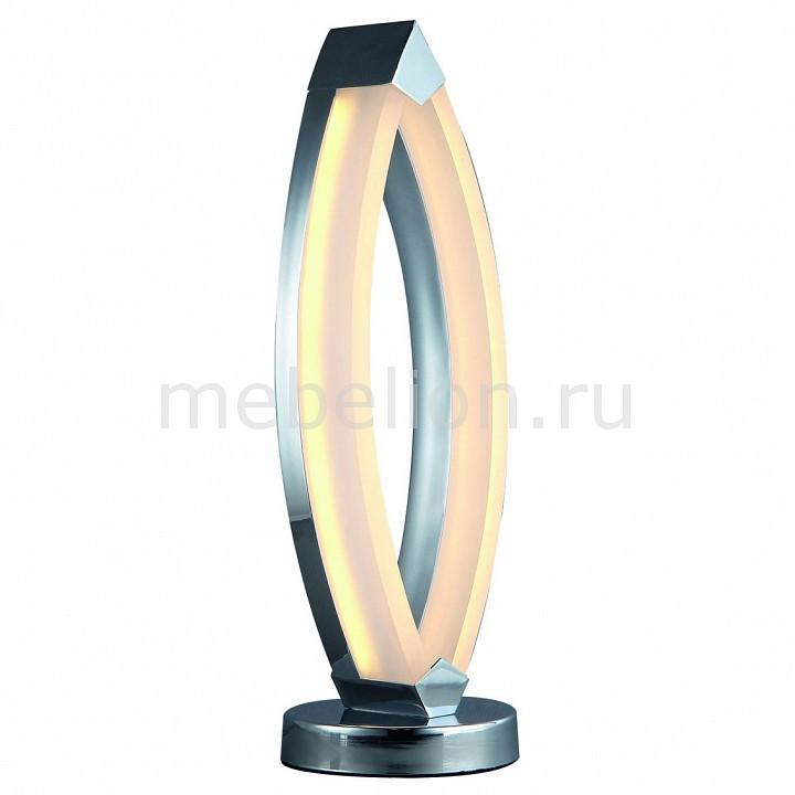 Настольная лампа декоративная Arte Lamp A9443LT-2CC Serata