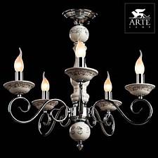 Подвесная люстра Arte Lamp A9593PL-5CC Sonia