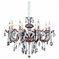 Подвесная люстра Arte Lamp A8121LM-8CC Vesuvius