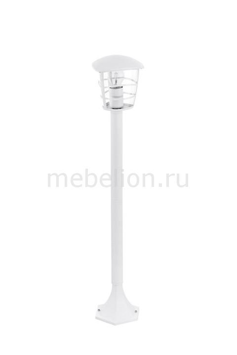 Наземный низкий светильник Aloria 93404