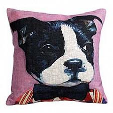 Подушка декоративная Cosmo (45х45 см) Suspicious Dog
