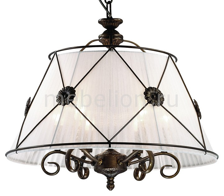 Купить Подвесной светильник Lira 1125-6P, Favourite, Германия