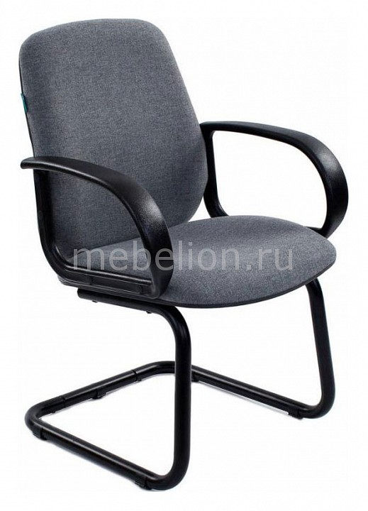 Кресло CH-808-LOW-V/GREY
