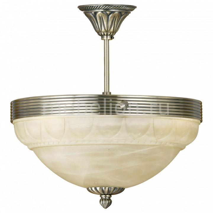Светильник на штанге Eglo Marbella 85856 люстра eglo marbella 9x60вт e14 стекло металл