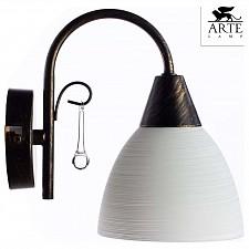 Бра Arte Lamp A9312AP-1BR Segreto