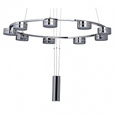 Подвесная люстра MW-Light 632014409 Гэлэкси 10