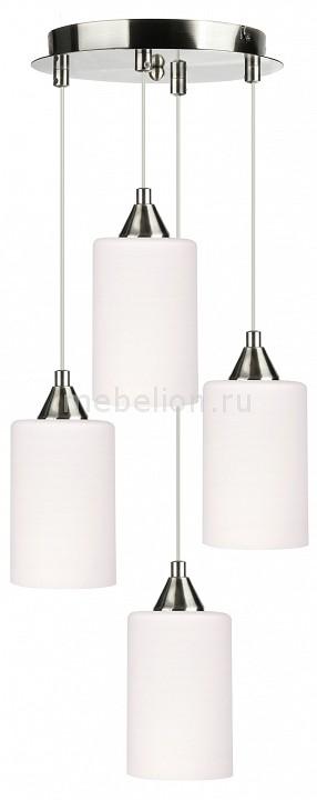 Купить Подвесной светильник PND.101.04.01.NI+S.05.WH(4), 33 идеи, Россия