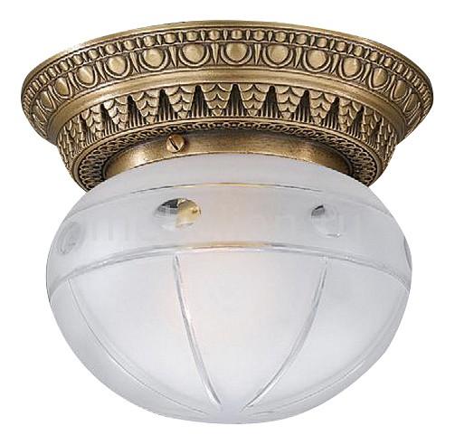Накладной светильник Reccagni Angelo PL 7724/1 7723