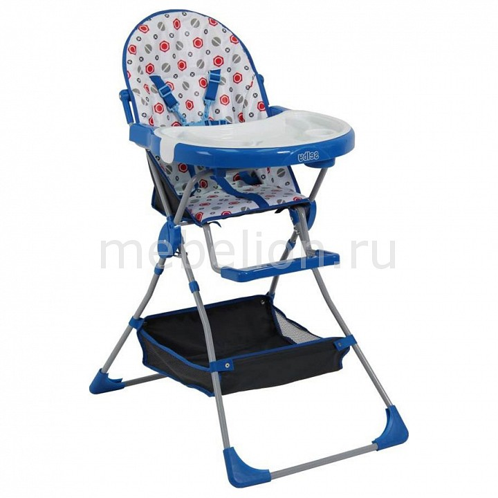 Стул для кормления Selby Selby 252 стульчик для кормления selby 252 зеленый 0005602 05