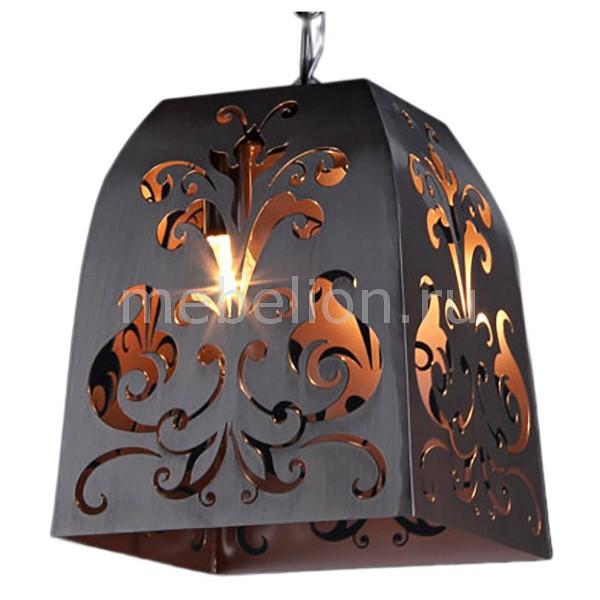 Подвесной светильник Maytoni Ferro ARM610-22-R подвесной светильник maytoni ferro arm610 22 r
