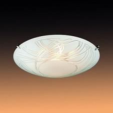 Накладной светильник Sonex 3106 Trenta