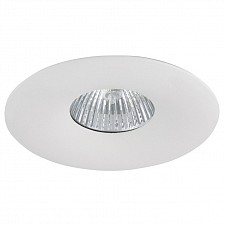 Встраиваемый светильник Lightstar 010010 Levigo