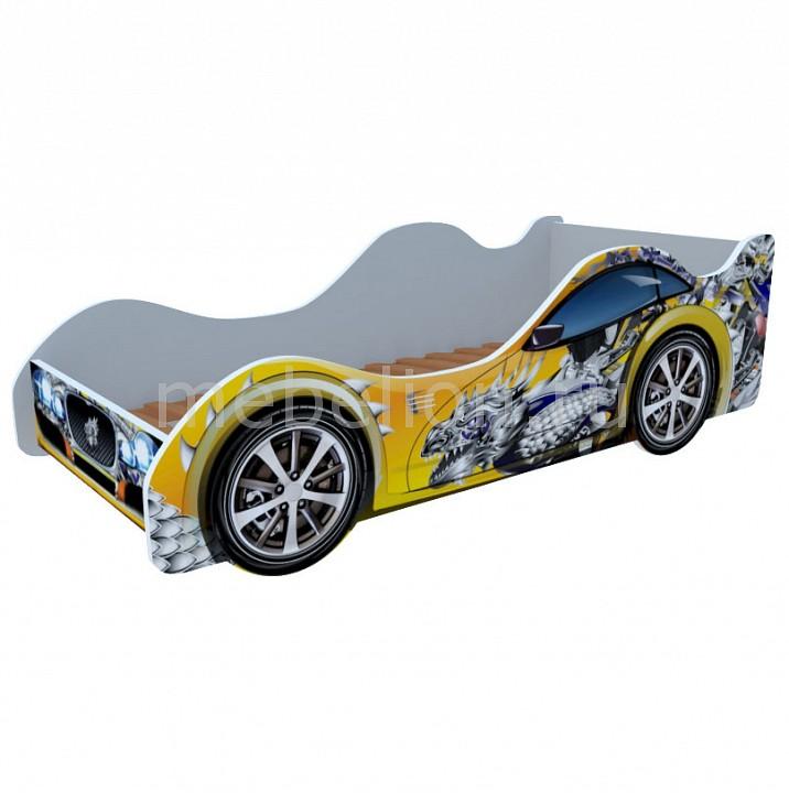 Кровать-машина Кровати-машины Дракон M026