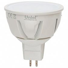 Лампа светодиодная GU5.3 220В 7Вт 4500K LEDJCDR7WNWGU5.3FRALP01WH