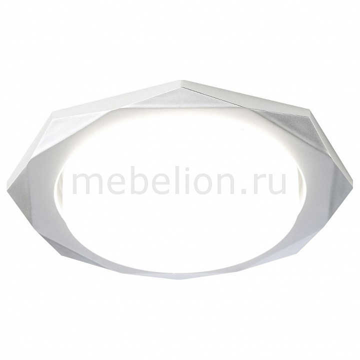 Встраиваемый светильник Ambrella GX53 G180 G180 SL