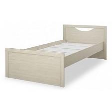 Кровать Дженни СТЛ.127.14-01 Cilegio Nostrano
