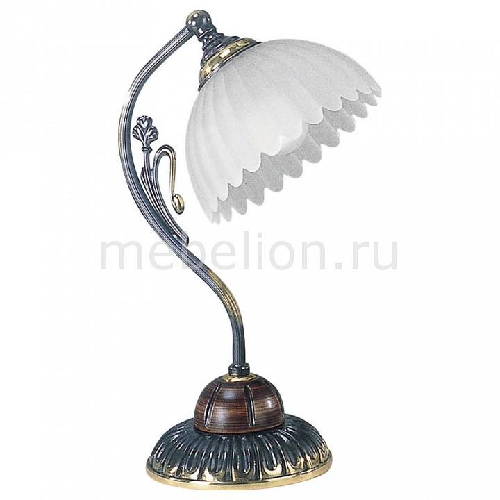 Настольная лампа Reccagni Angelo P 2610 3610