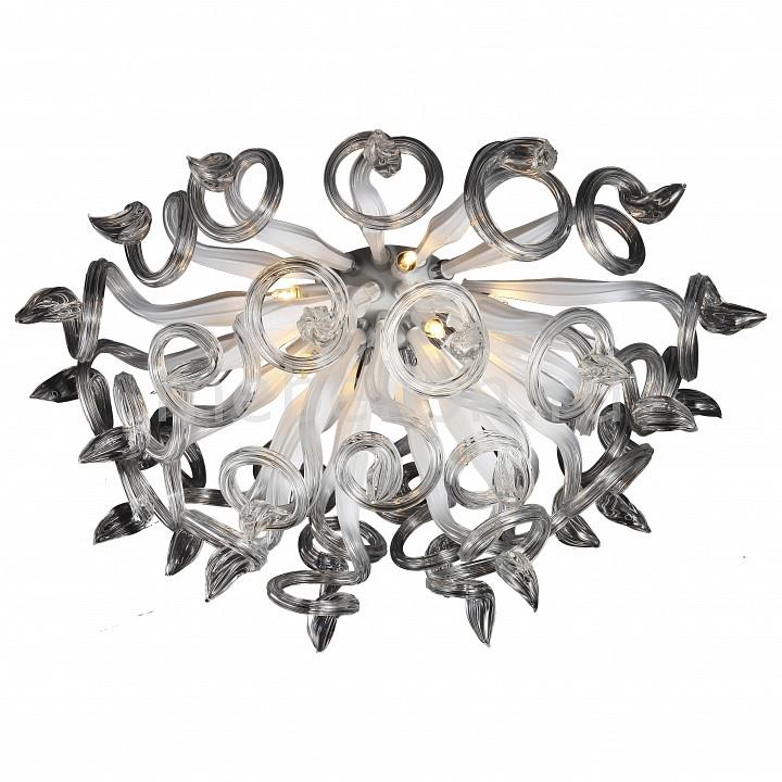 Потолочная люстра Lightstar 890090 Medusa