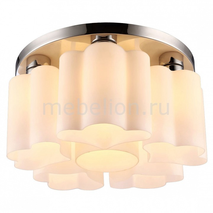 Накладной светильник Arte Lamp Canzone A3489PL-6CC