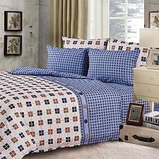 Комплект полутораспальный Селириан 145150741-Sb-76